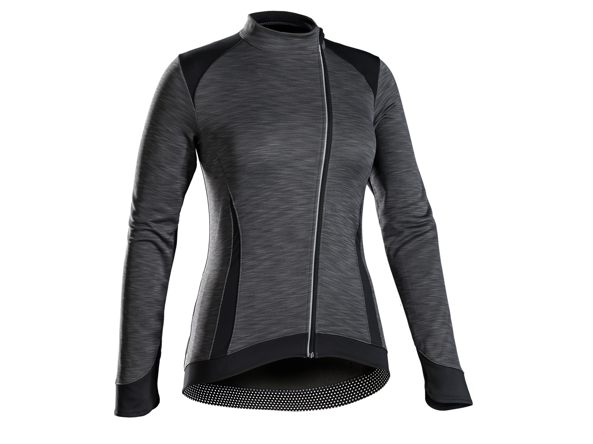 Bontrager Vella Thermal Long Sleeve Women s Cycling Jersey  0b46db0fd
