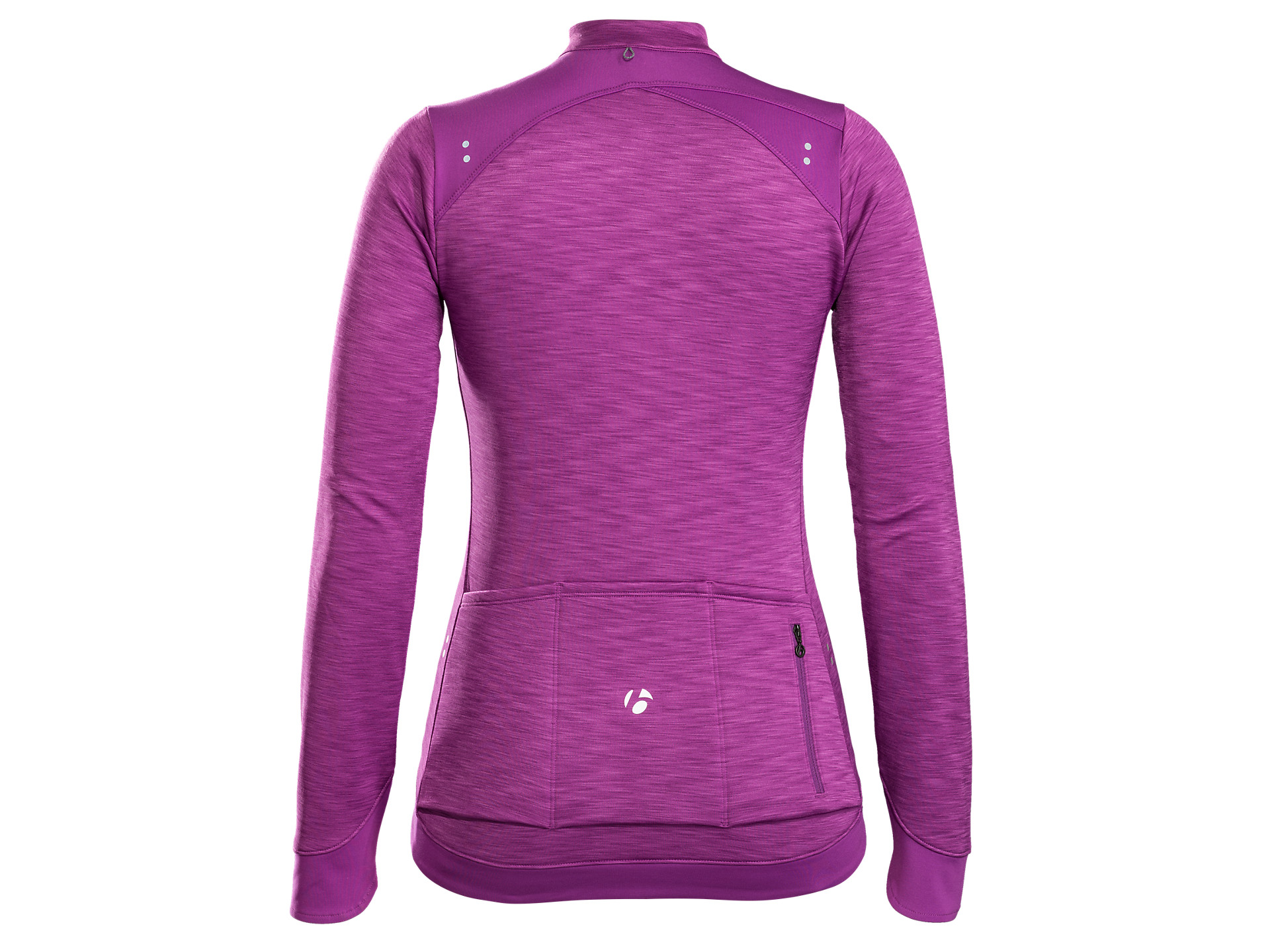 319eacd05 Bontrager Vella Thermal Long Sleeve Women s Cycling Jersey
