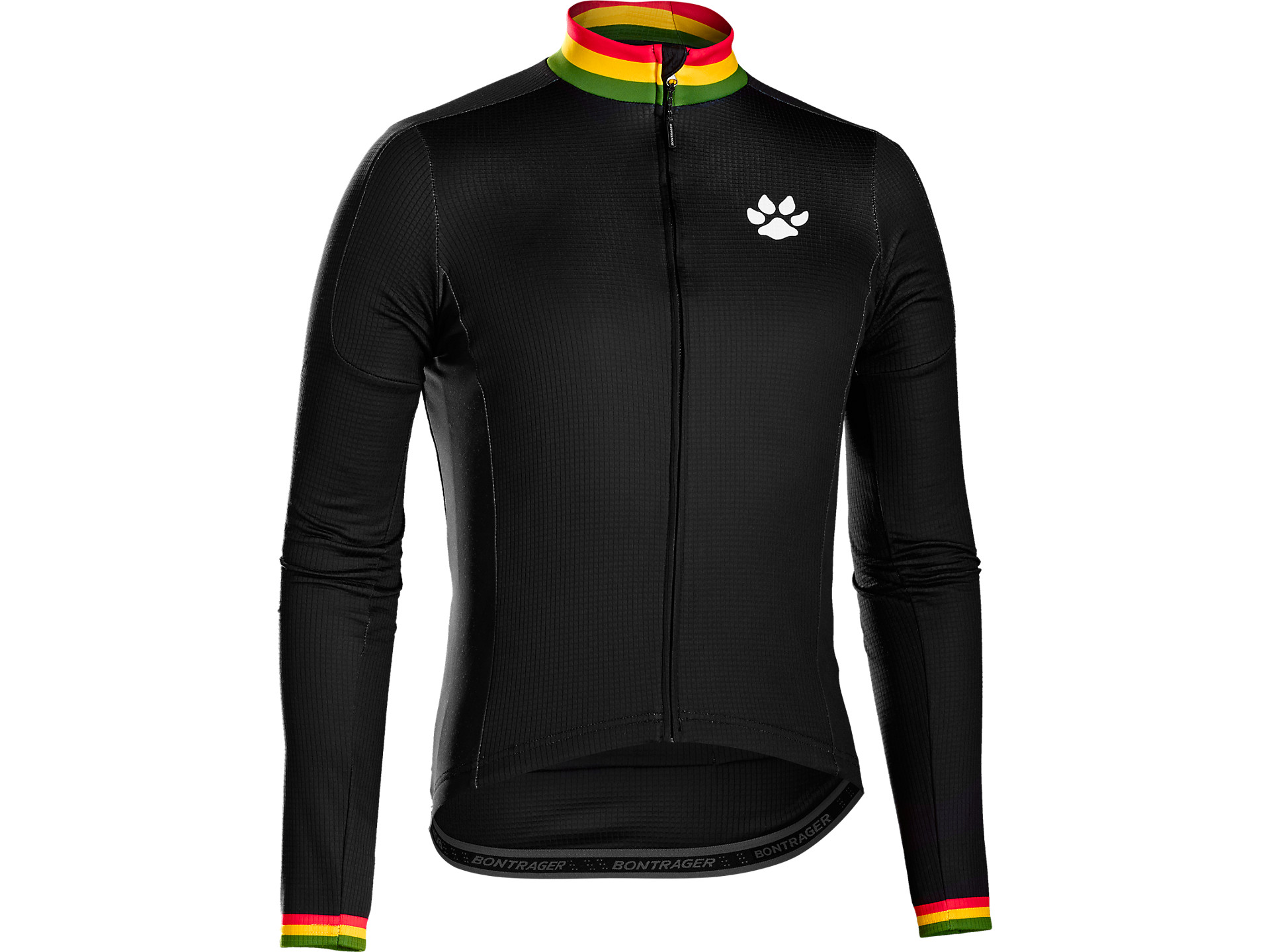 ddcaca8af Bontrager Specter Thermal Long Sleeve Cycling Jersey