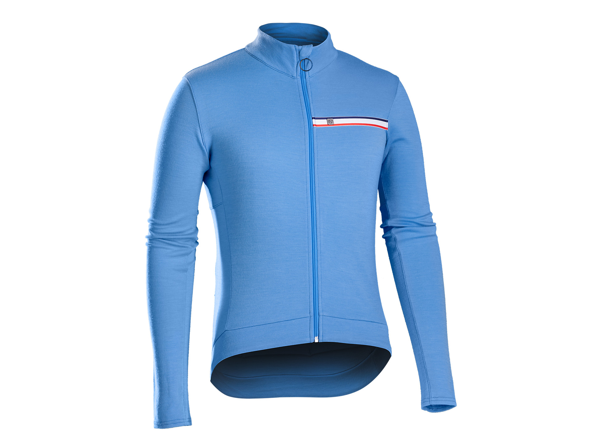 Bontrager Classique Thermal Long Sleeve Cycling Jersey  5543e644b
