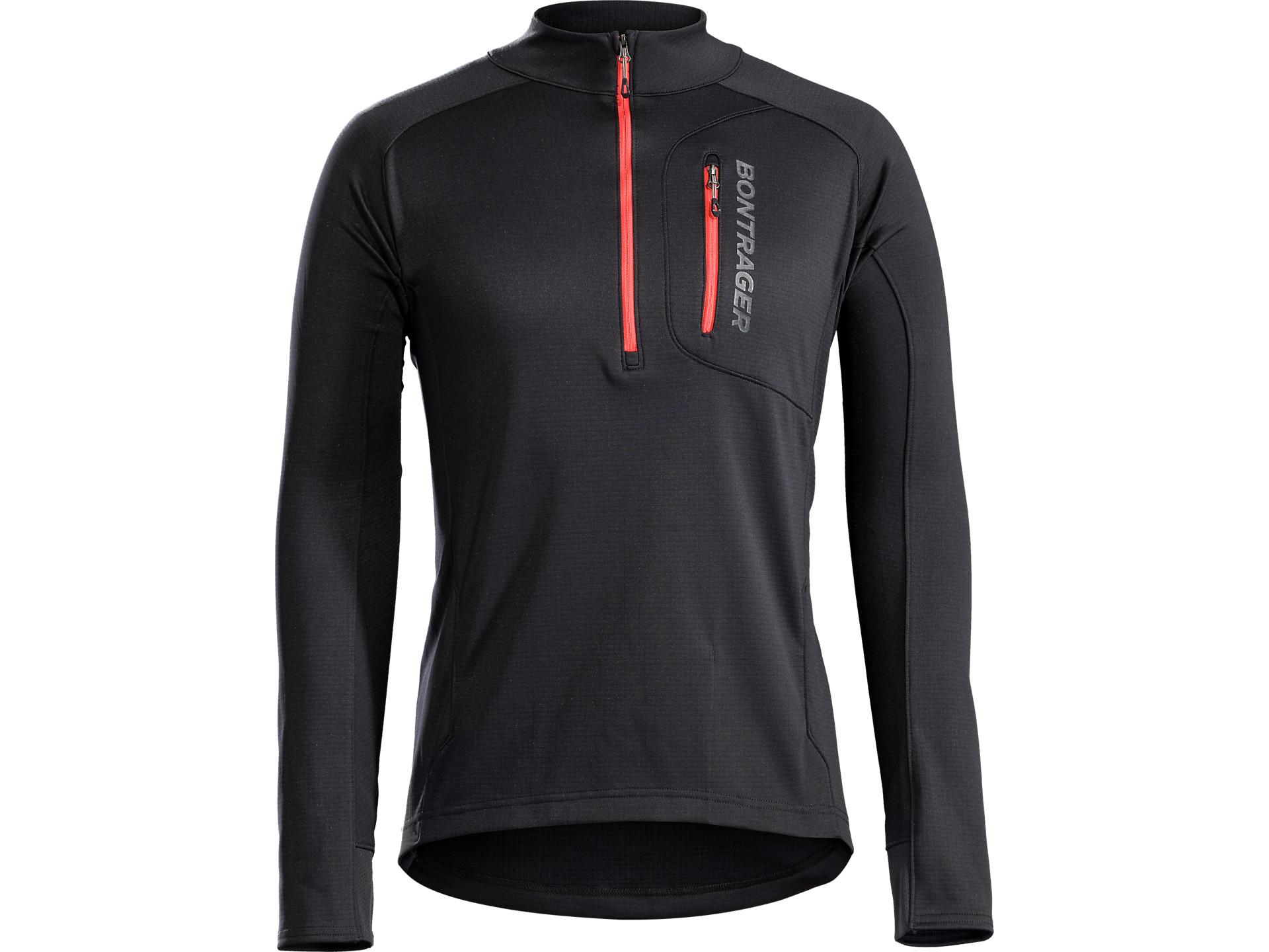 Bontrager Evoke Thermal Long Sleeve Cycling Jersey 42015836a