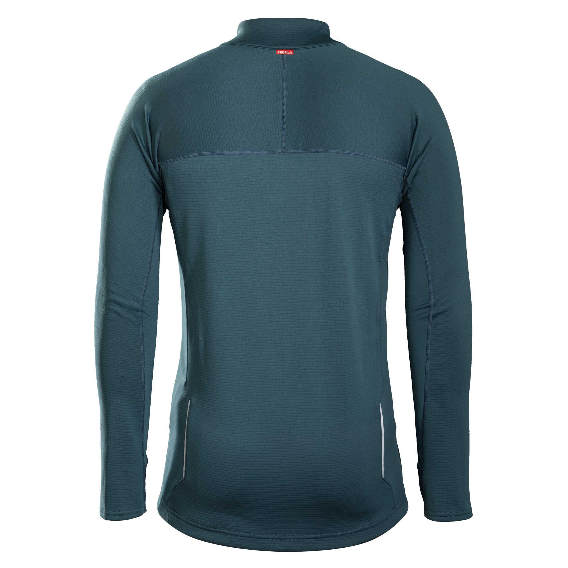 ad8b4d95a00 Bontrager Evoke Thermal Long Sleeve Cycling Jersey | Trek Bikes