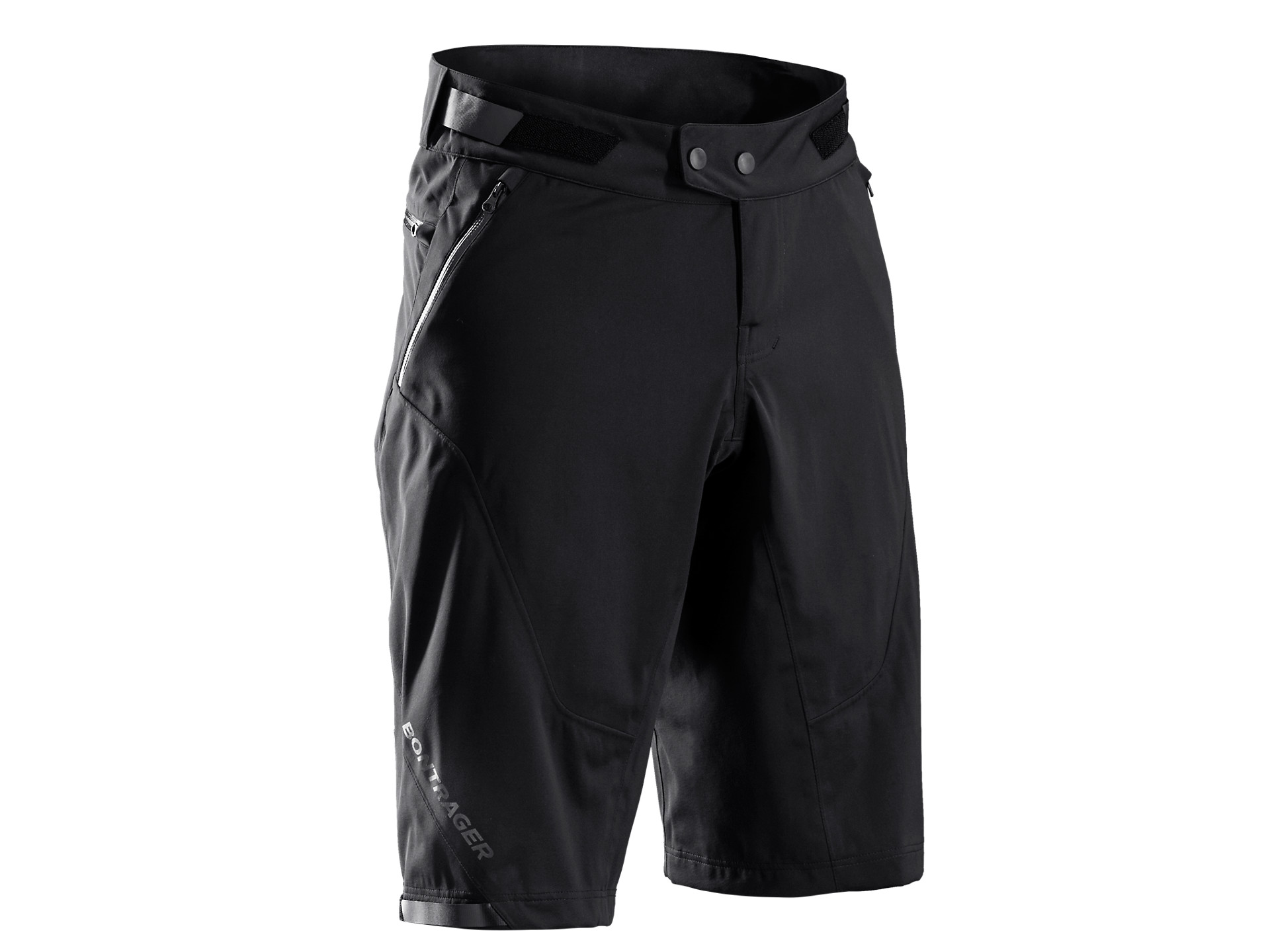 More Mile 2 In 1 Baggy Cycle Short Warm And Windproof Shorts Men's Clothing