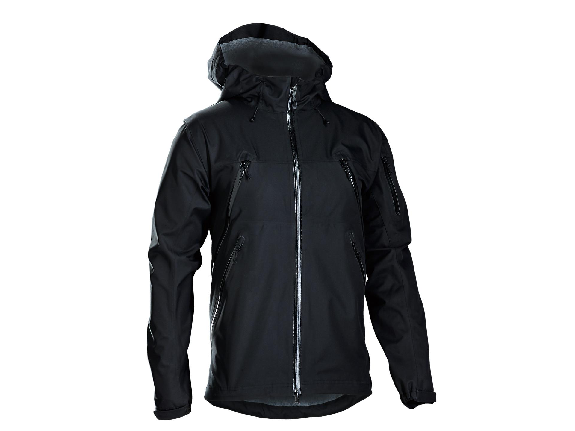 Bontrager Lithos Stormshell Jacket  a18c5c882
