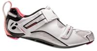 Chaussures ROUTE BONTRAGER Hilo femme Blanc