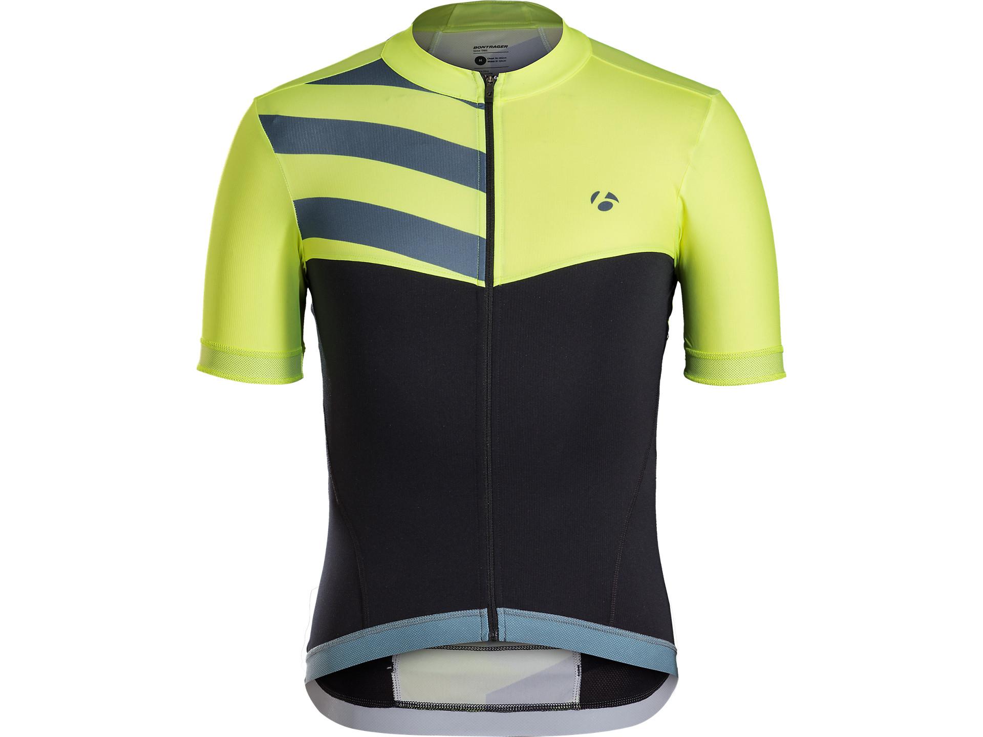 8b66c07de15 Bontrager Velocis Halo Cycling Jersey