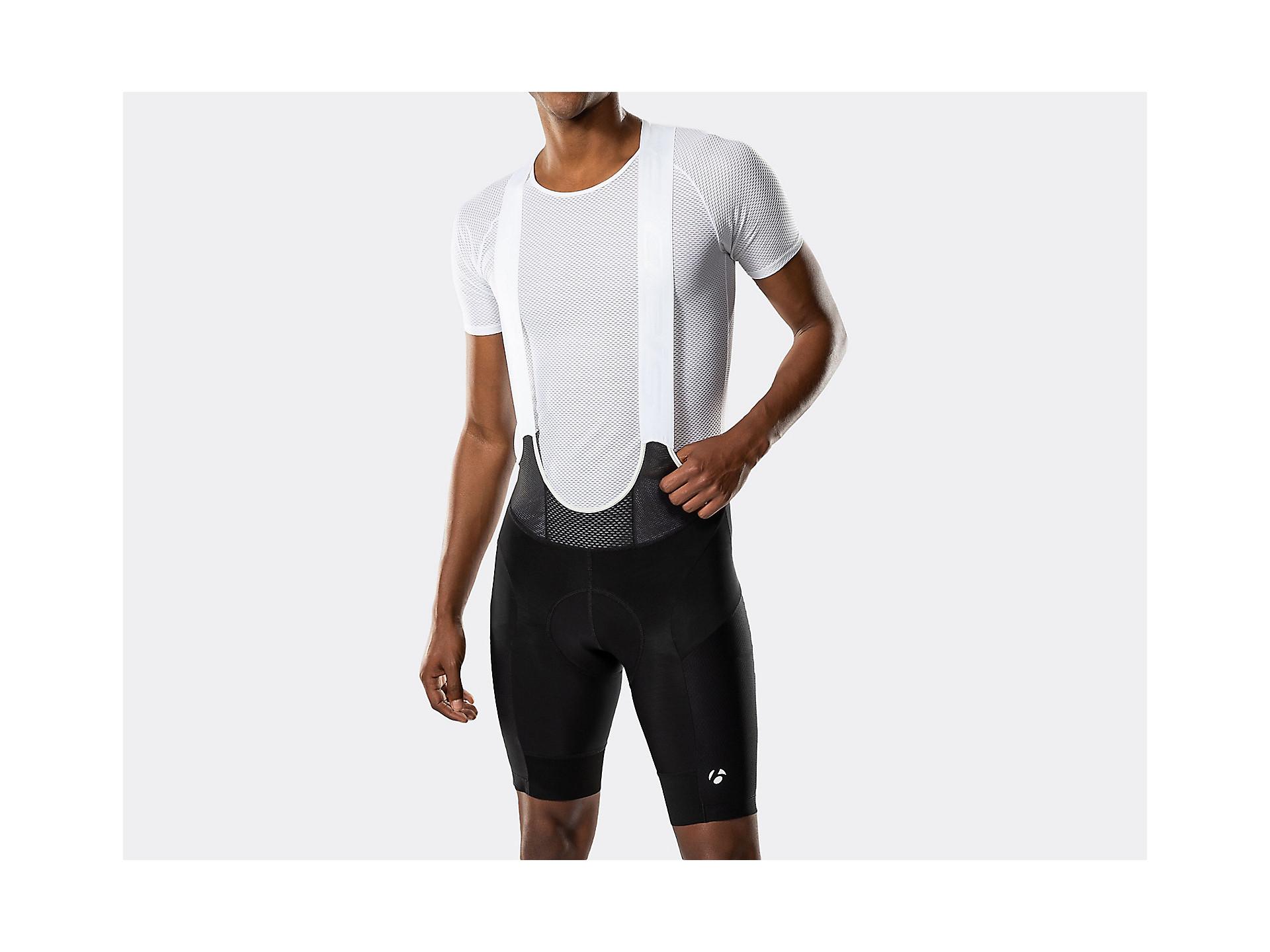 5ecef01a1 Bontrager Velocis Bib Cycling Short