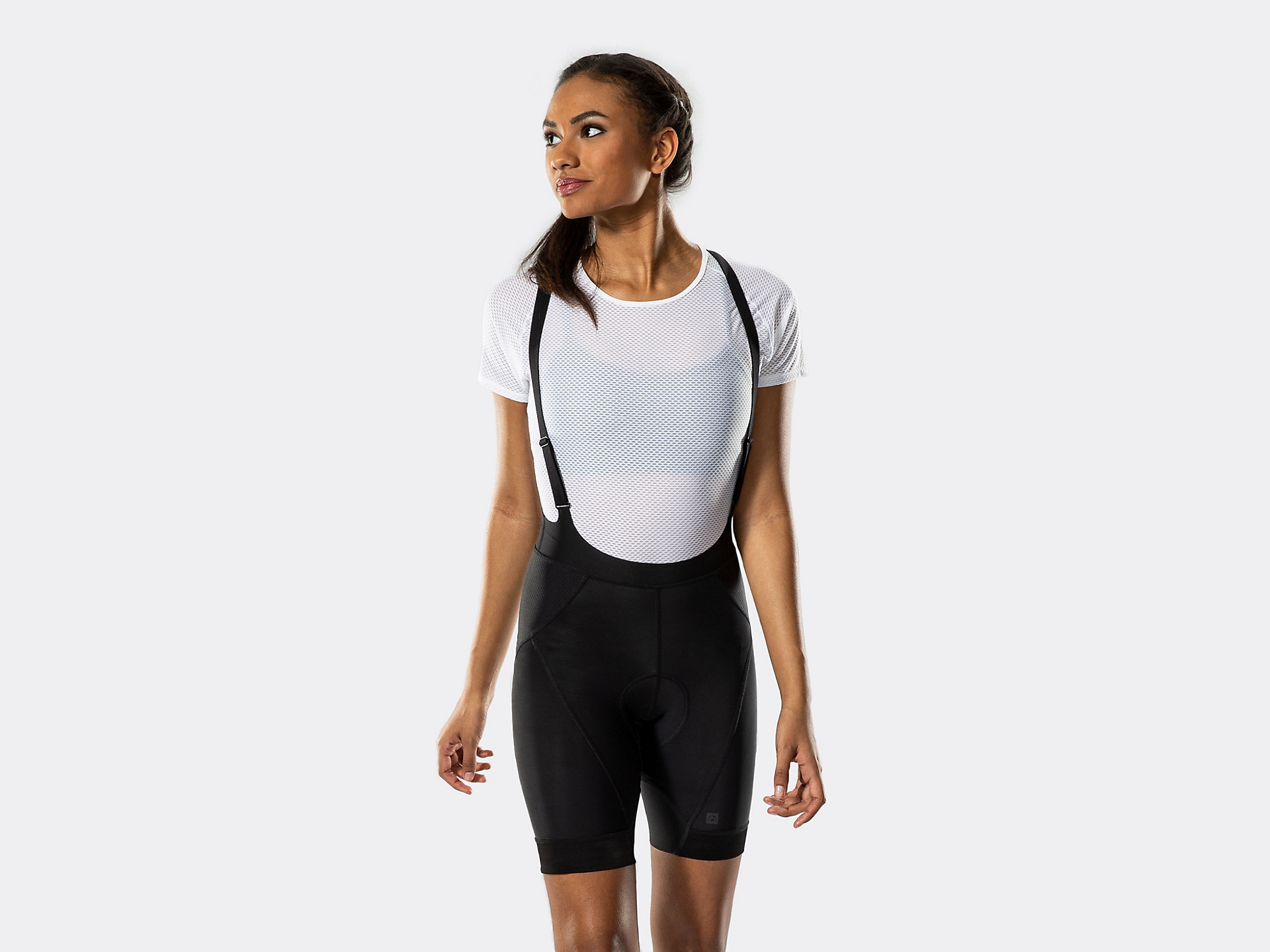 Bontrager Meraj Women s Bib Cycling Short  7205c8860