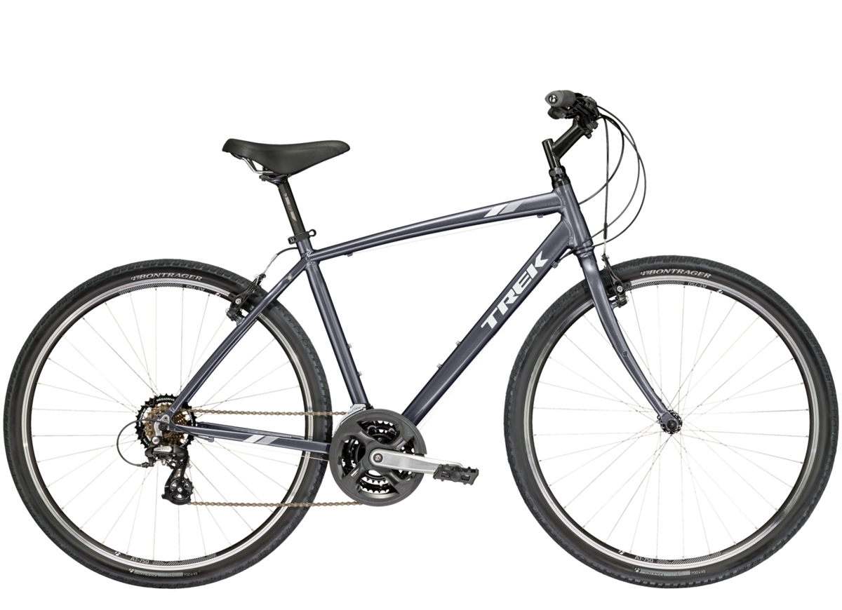 Verve 1 Trek Bikes Ine