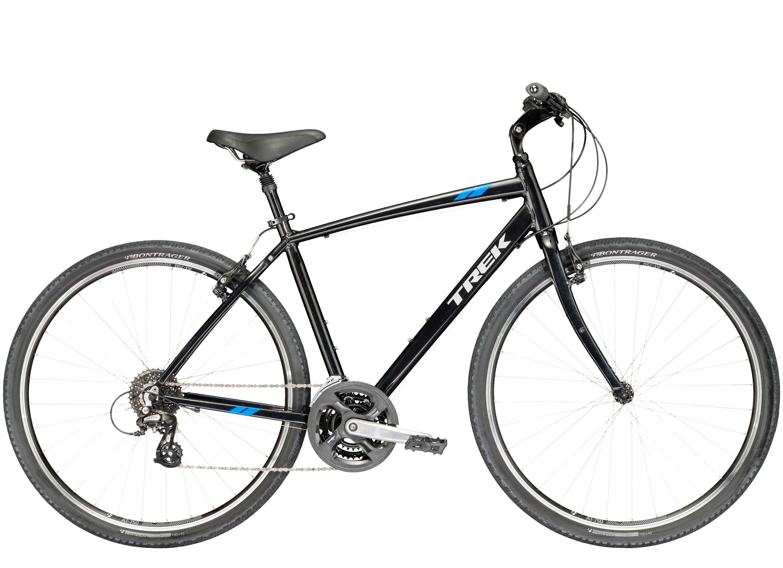 verve 2 trek bikes rh trekbikes com trek bikes owner's manual Best Trek Bike for Women