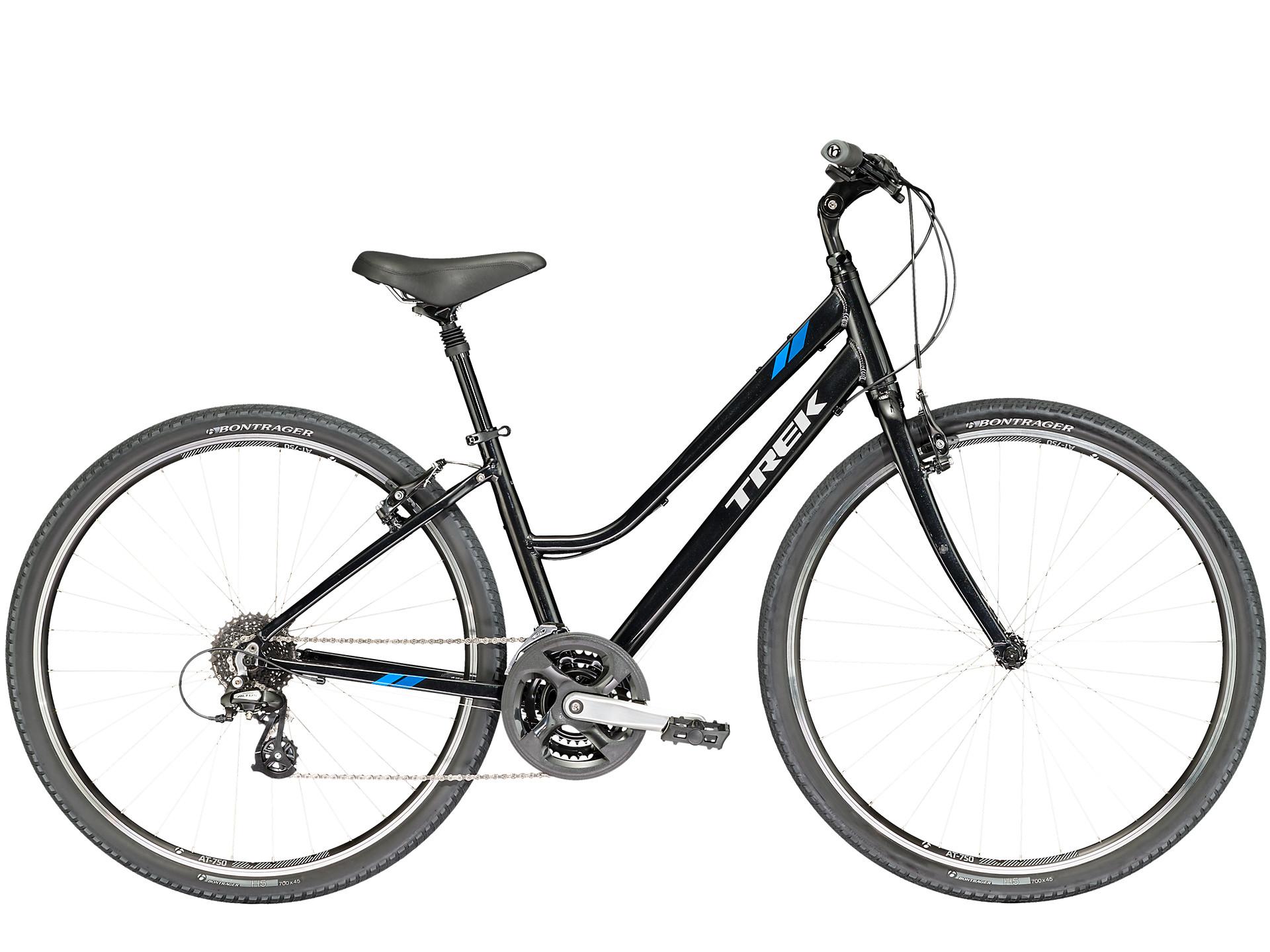c74e5886 Verve 2 Women's | Trek Bikes (CA)