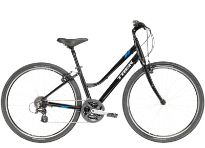 verve 2 women s trek bikes rh trekbikes com Trek Navigator 200 Manual Old Trek Sensor Manual