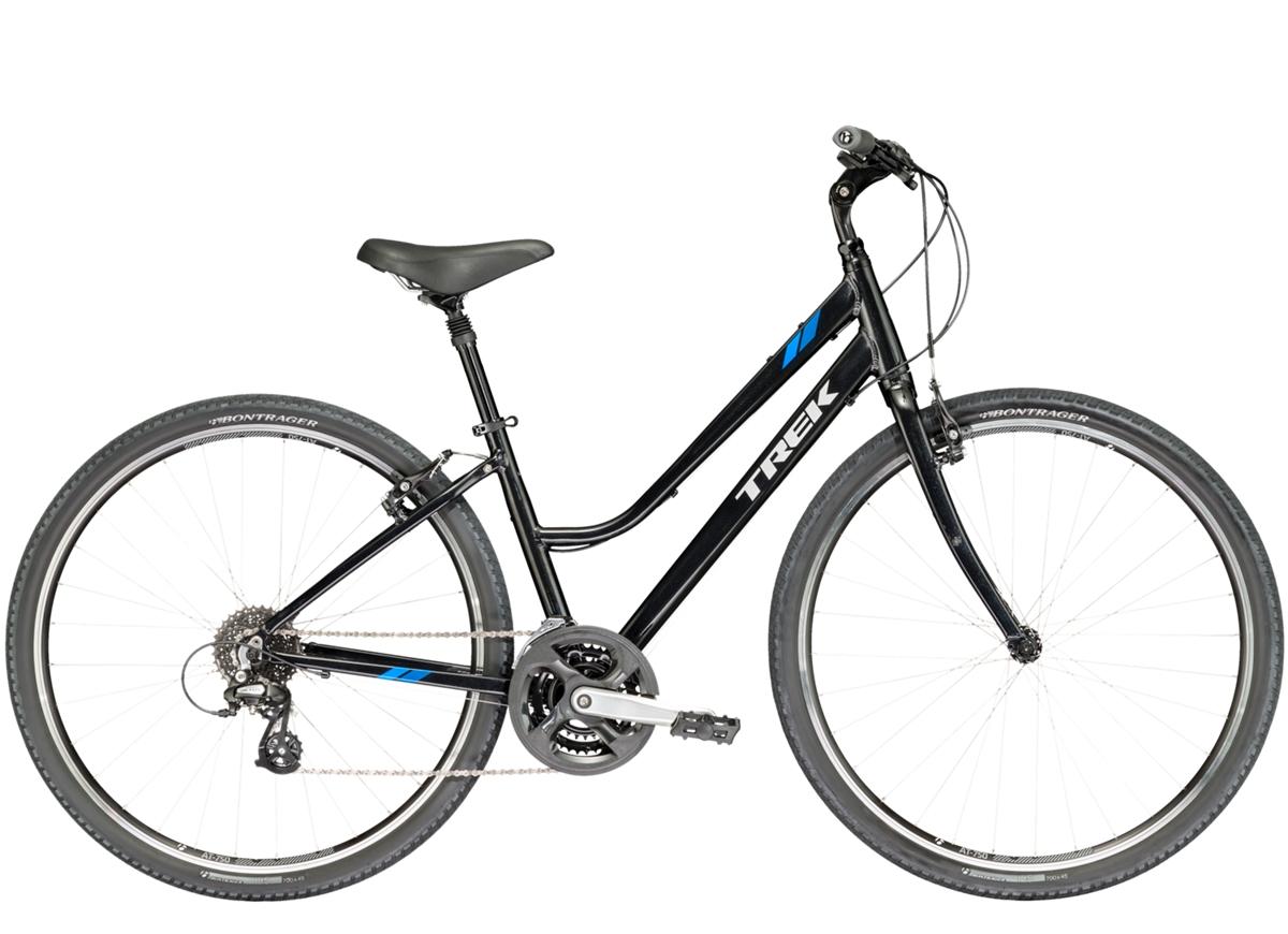 Verve 2 Women S Trek Bikes