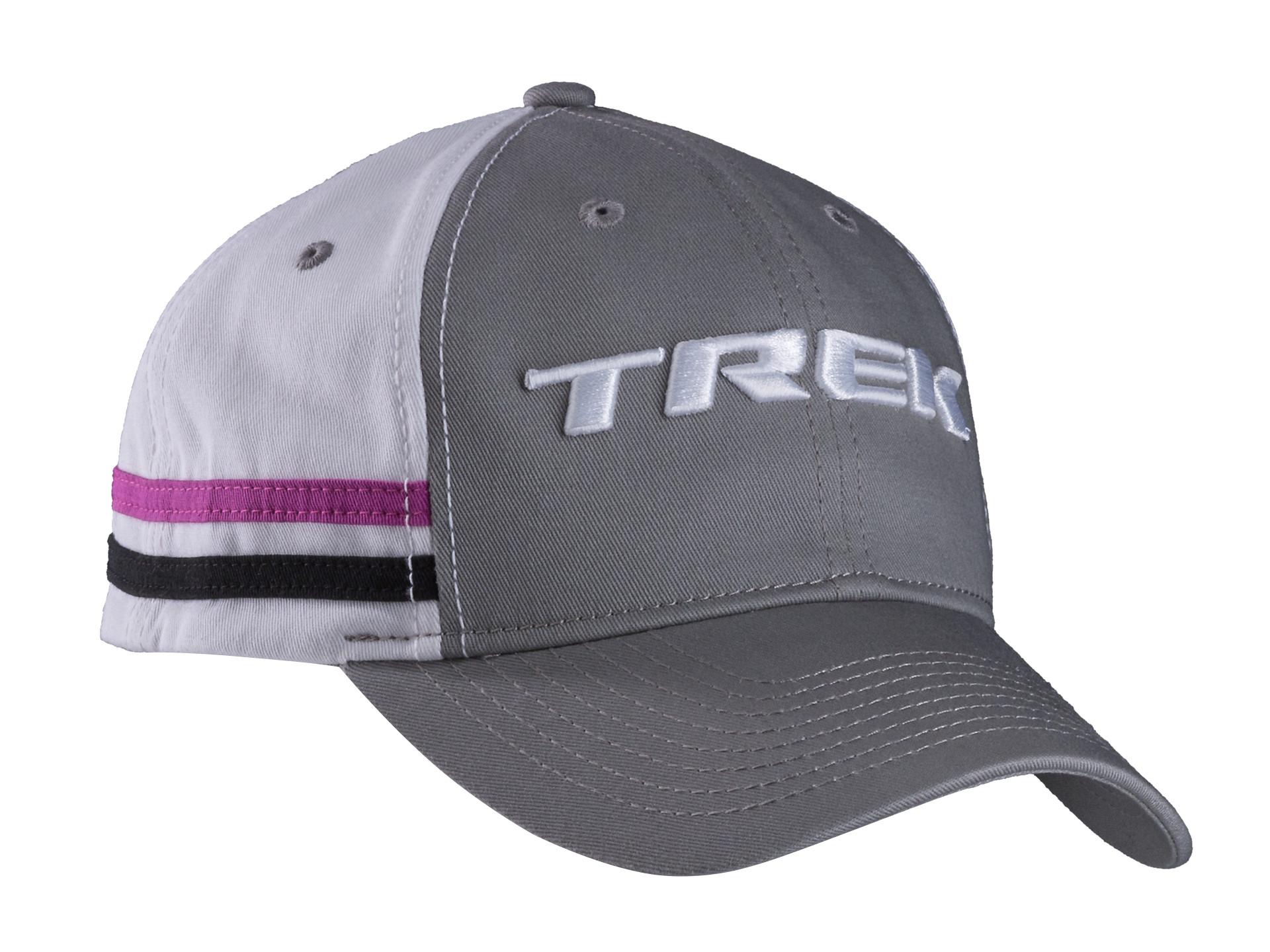 ac50224db03fc Trek Stripe Women s Cap