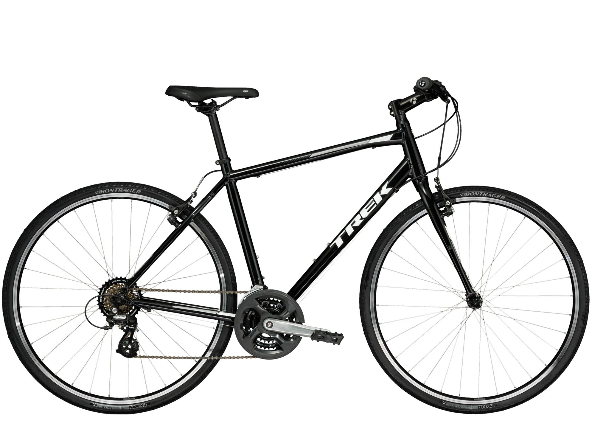 Trek FX 1 hybrid bike