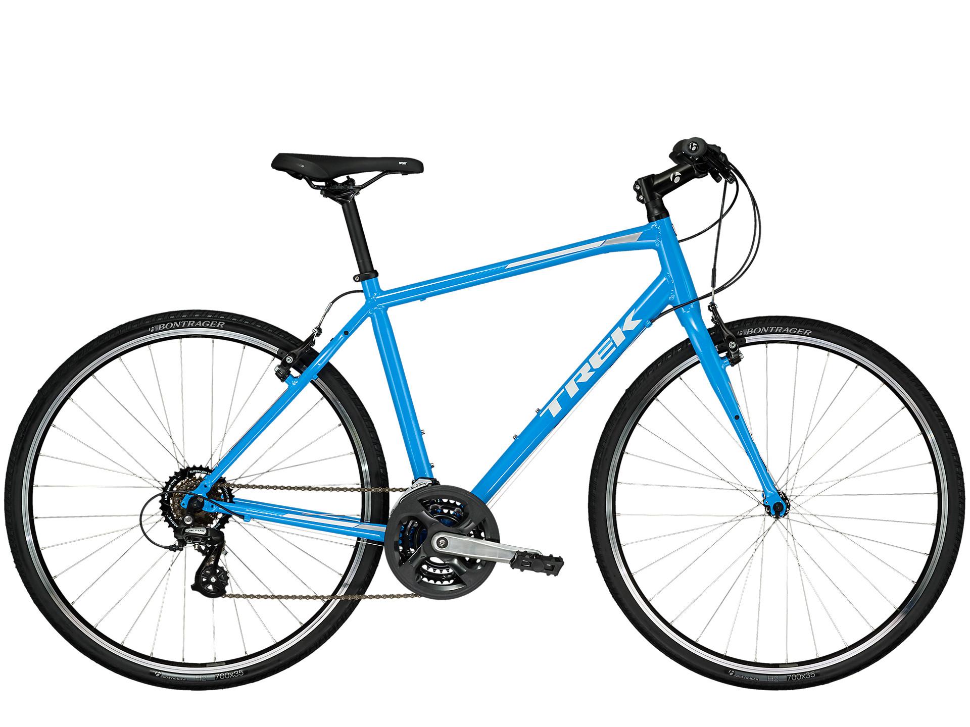 Fx 1 Trek Bikes