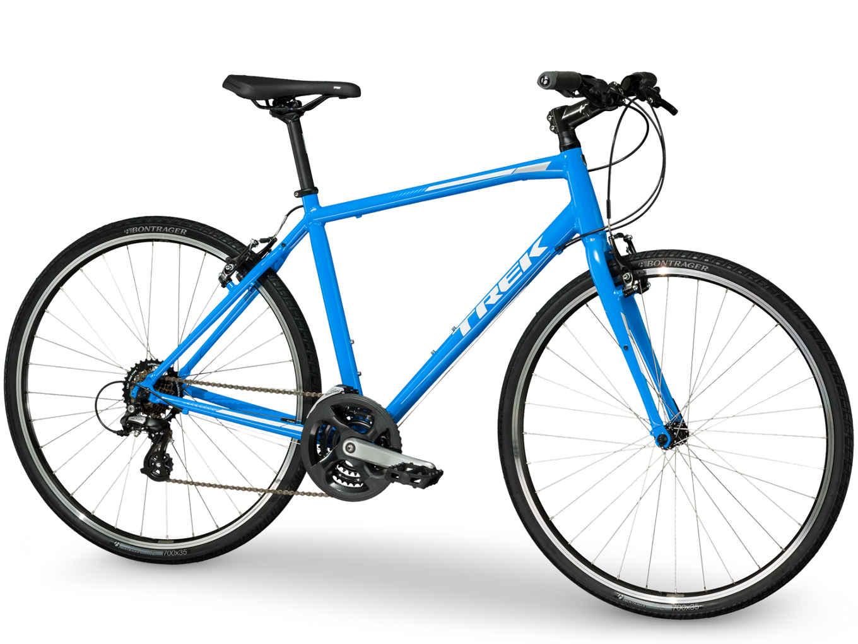 FX 1 | Trek Bikes (GB)