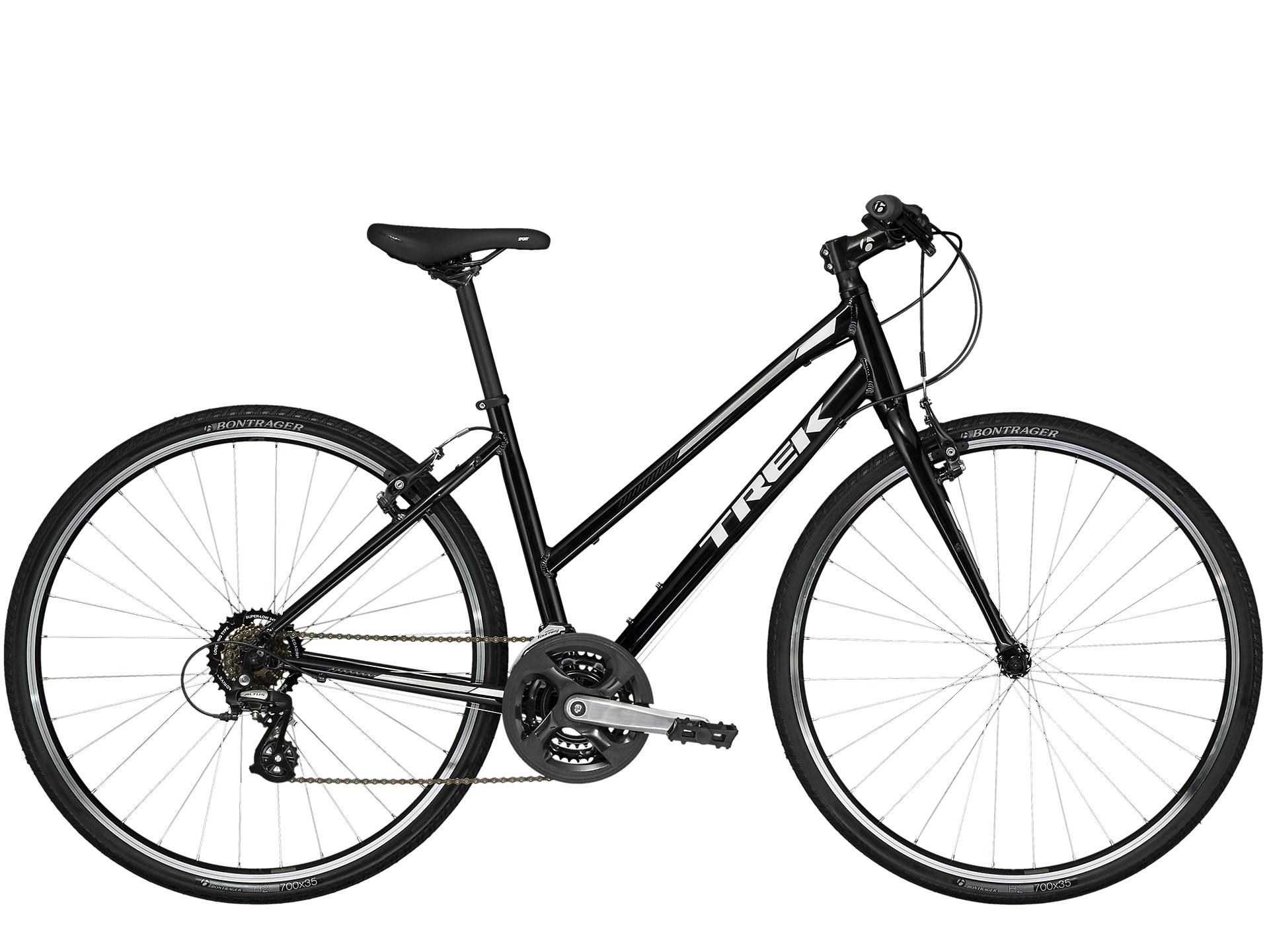 dacc5e166cd FX 1 Stagger | Trek Bikes (INE)