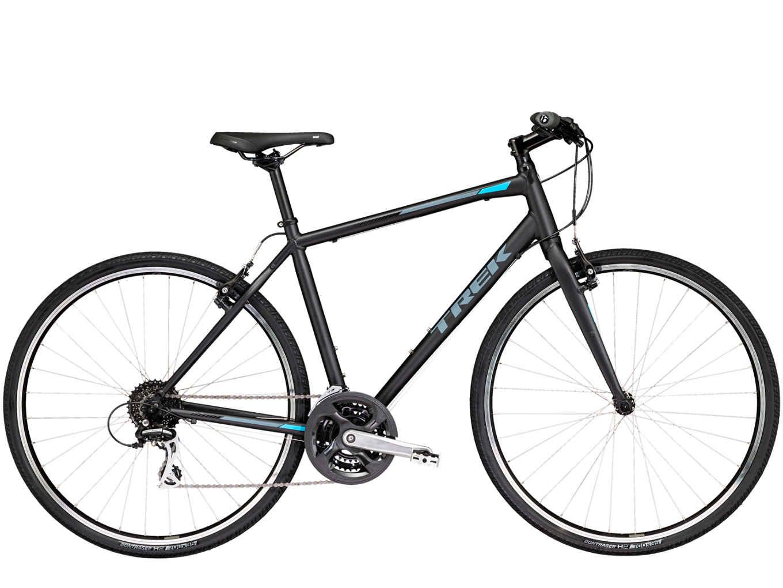 FX 2 | Trek Bikes (GB)