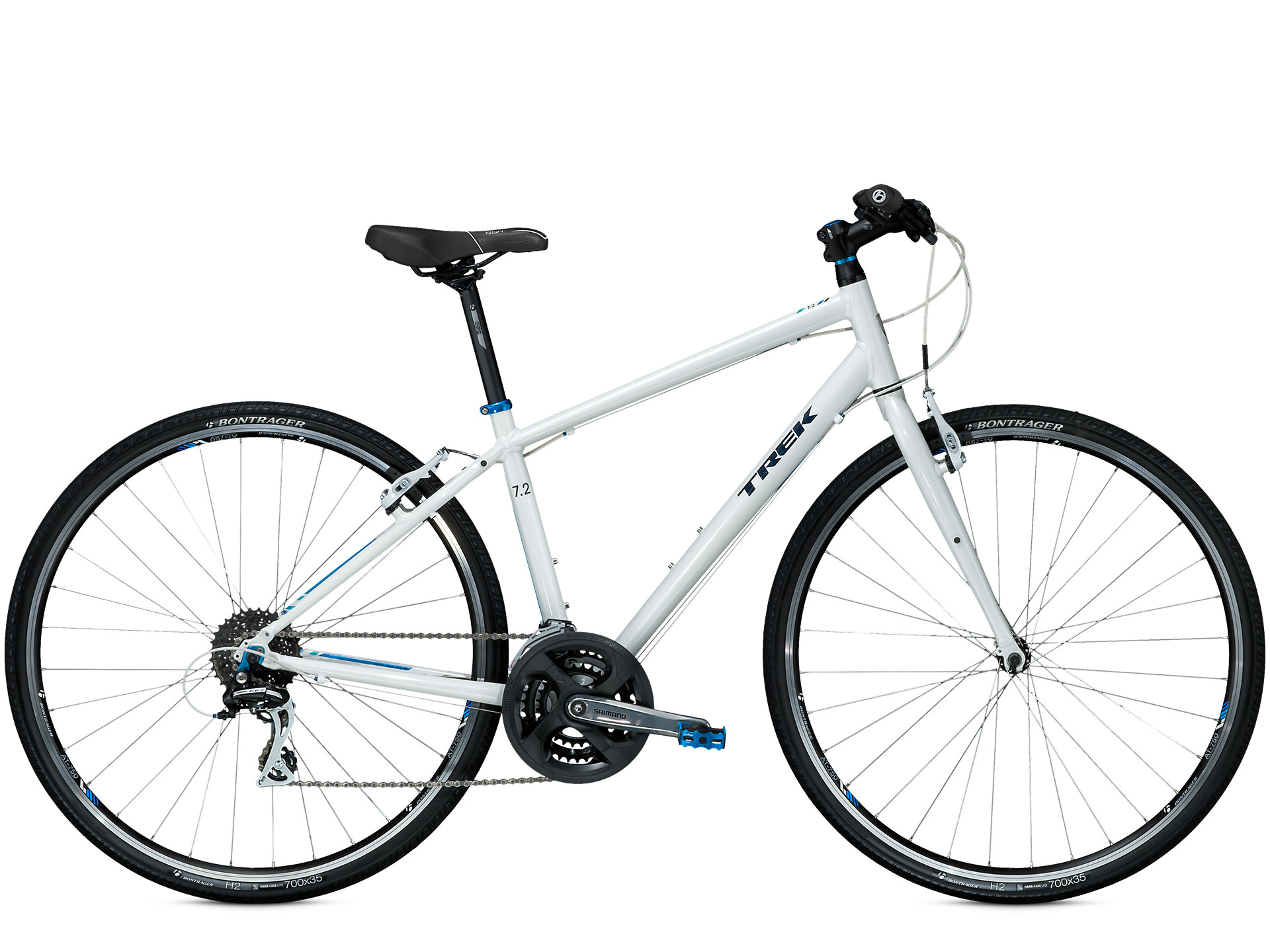 7 2 Fx Women S Trek Bikes Gb