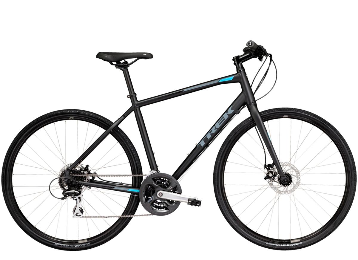 Fx 2 Disc Trek Bikes Ine