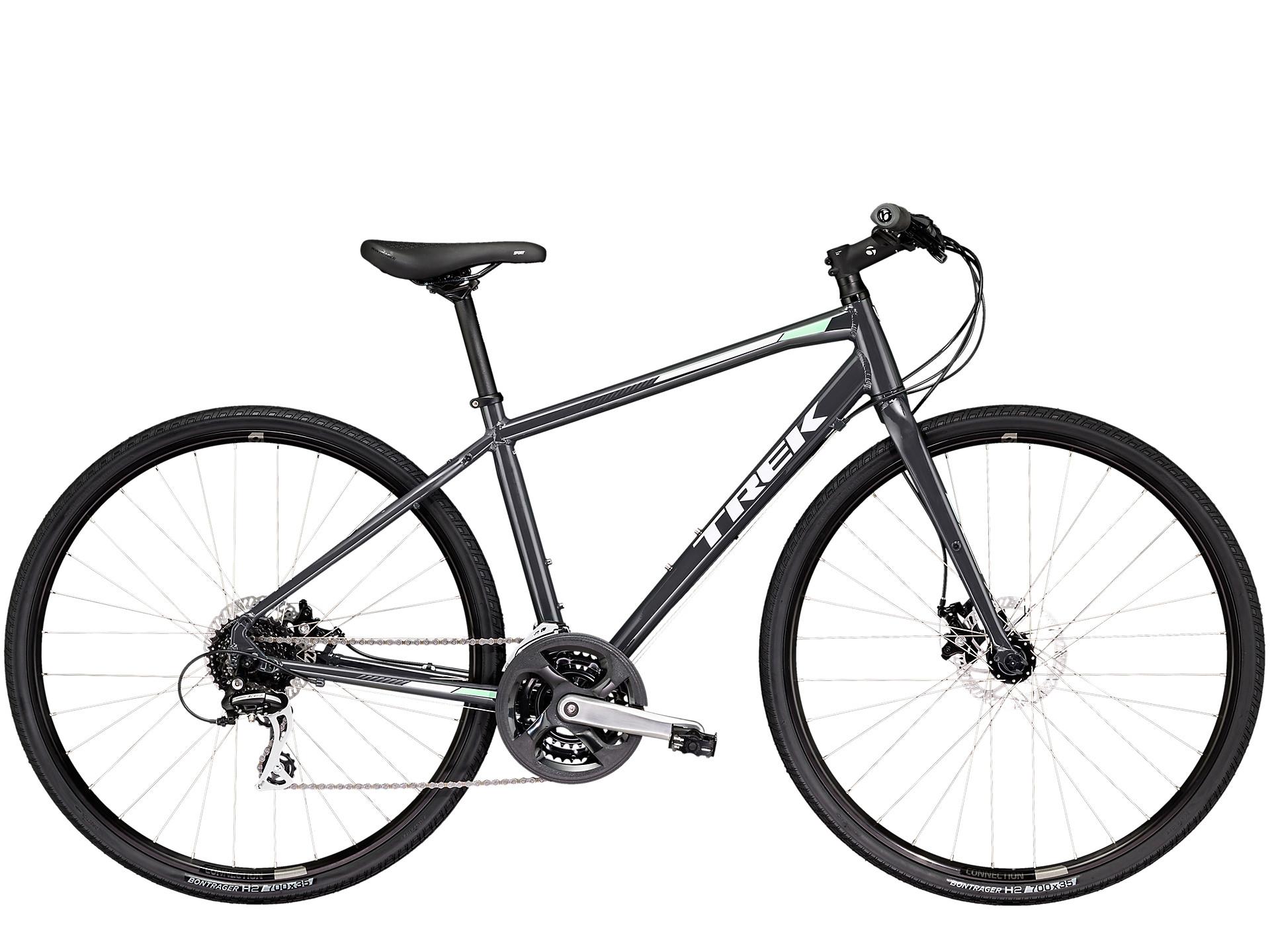 Fx 2 Women S Disc Trek Bikes