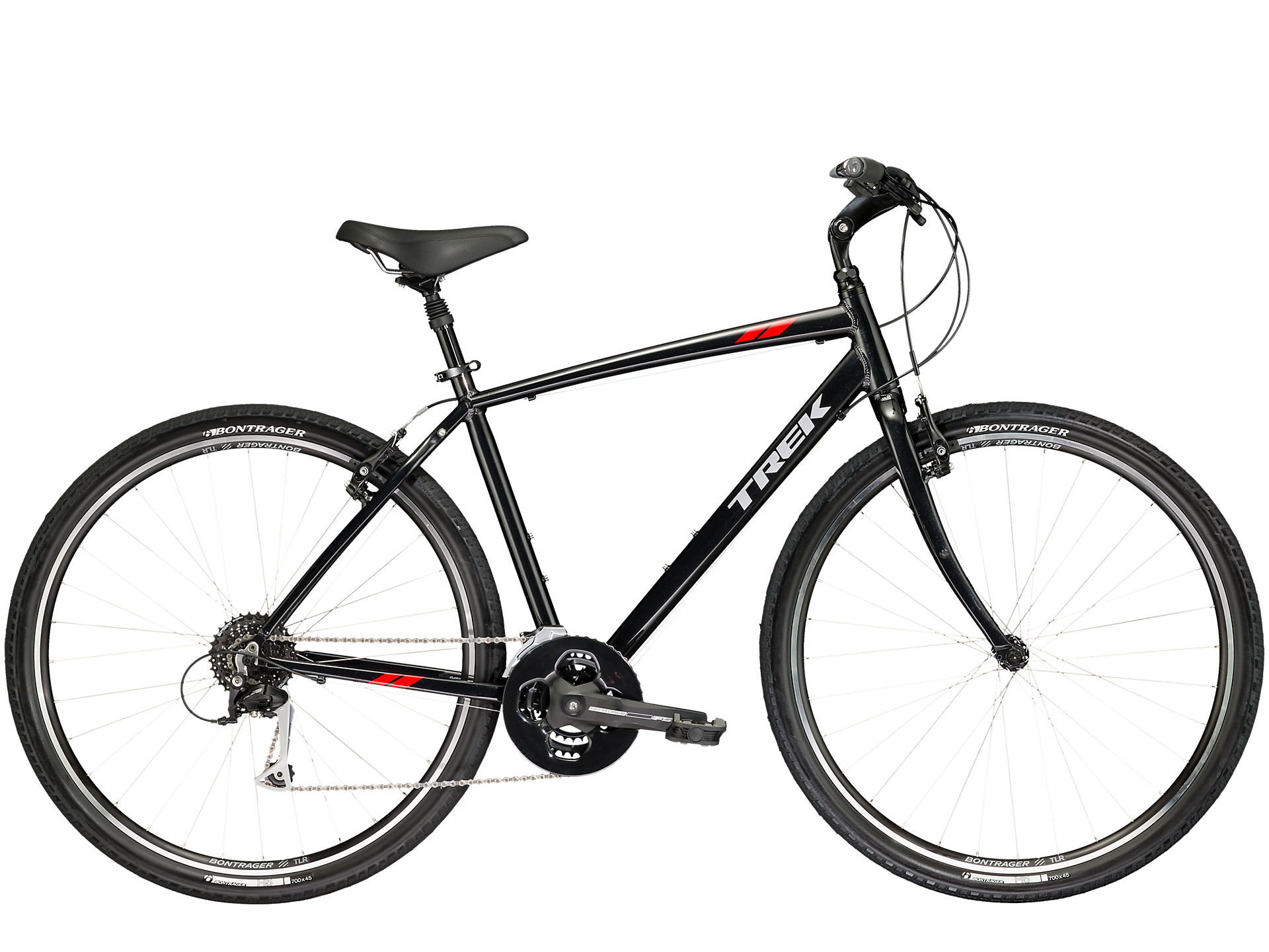 69fc26d8e13 Verve 3   Trek Bikes