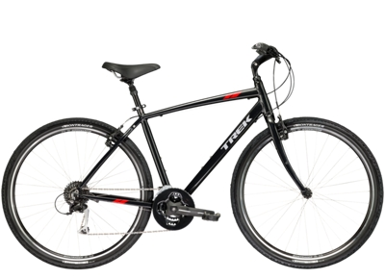 verve 3 trek bikes rh trekbikes com Trek 4500 Aluminum Trek 4500 2010
