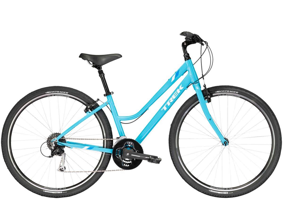 Verve 3 Women S Trek Bikes Ine