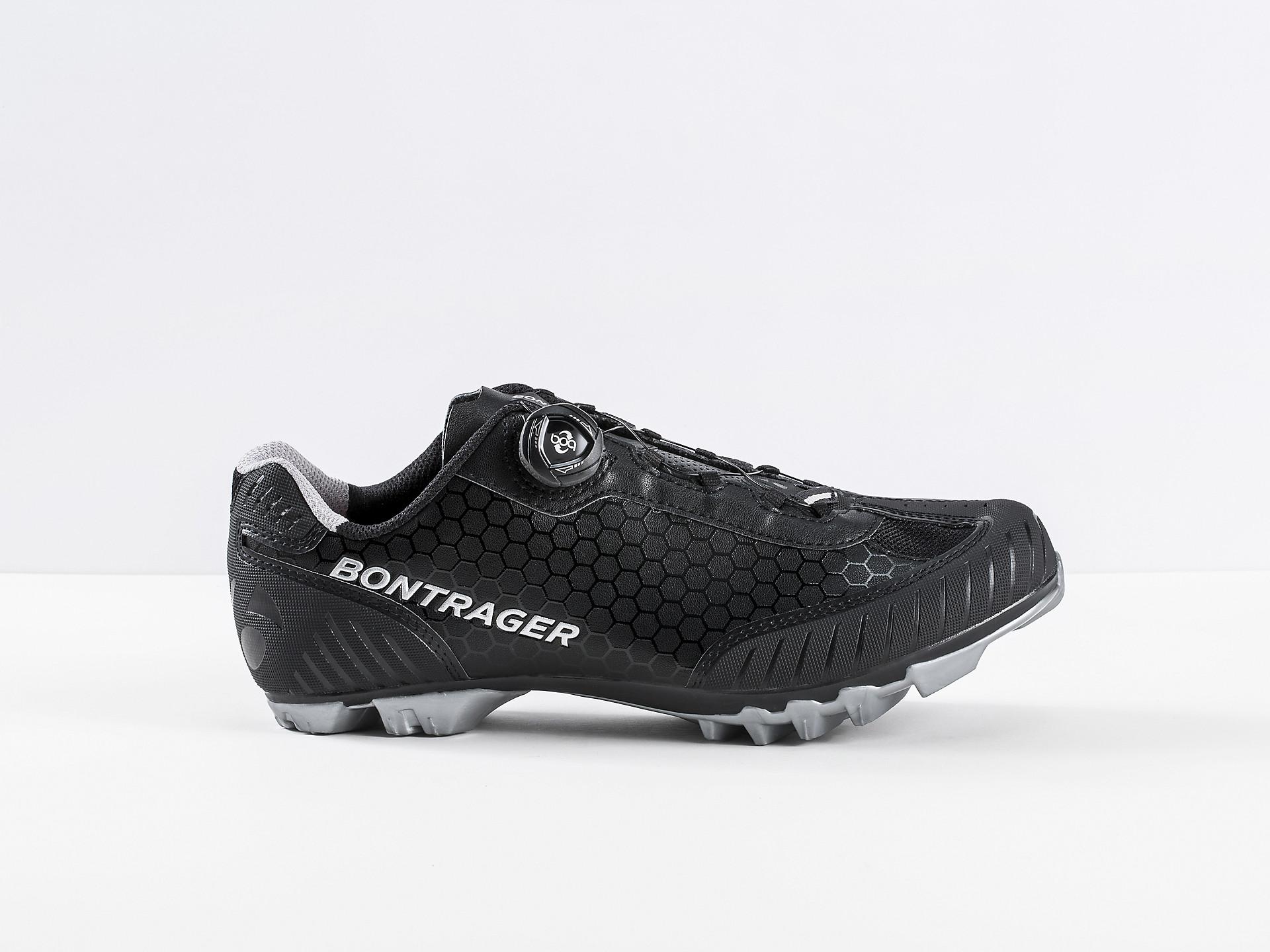 Bontrager Foray Mountain Shoe Trek Bikes