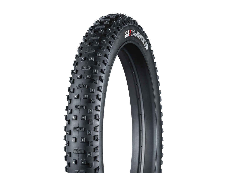bontrager gnarwhal fat bike tire trek bikes