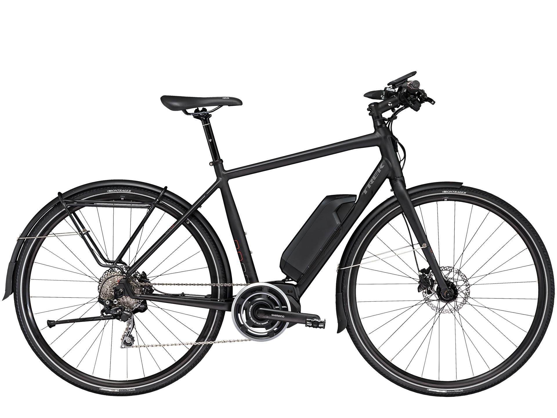 Conduit+   Trek Bikes (GB)