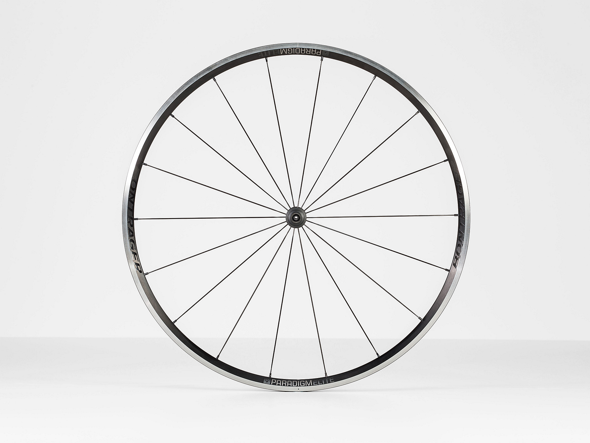 3278a3a95e7 Bontrager Paradigm Elite TLR Road Wheel | Trek Bikes