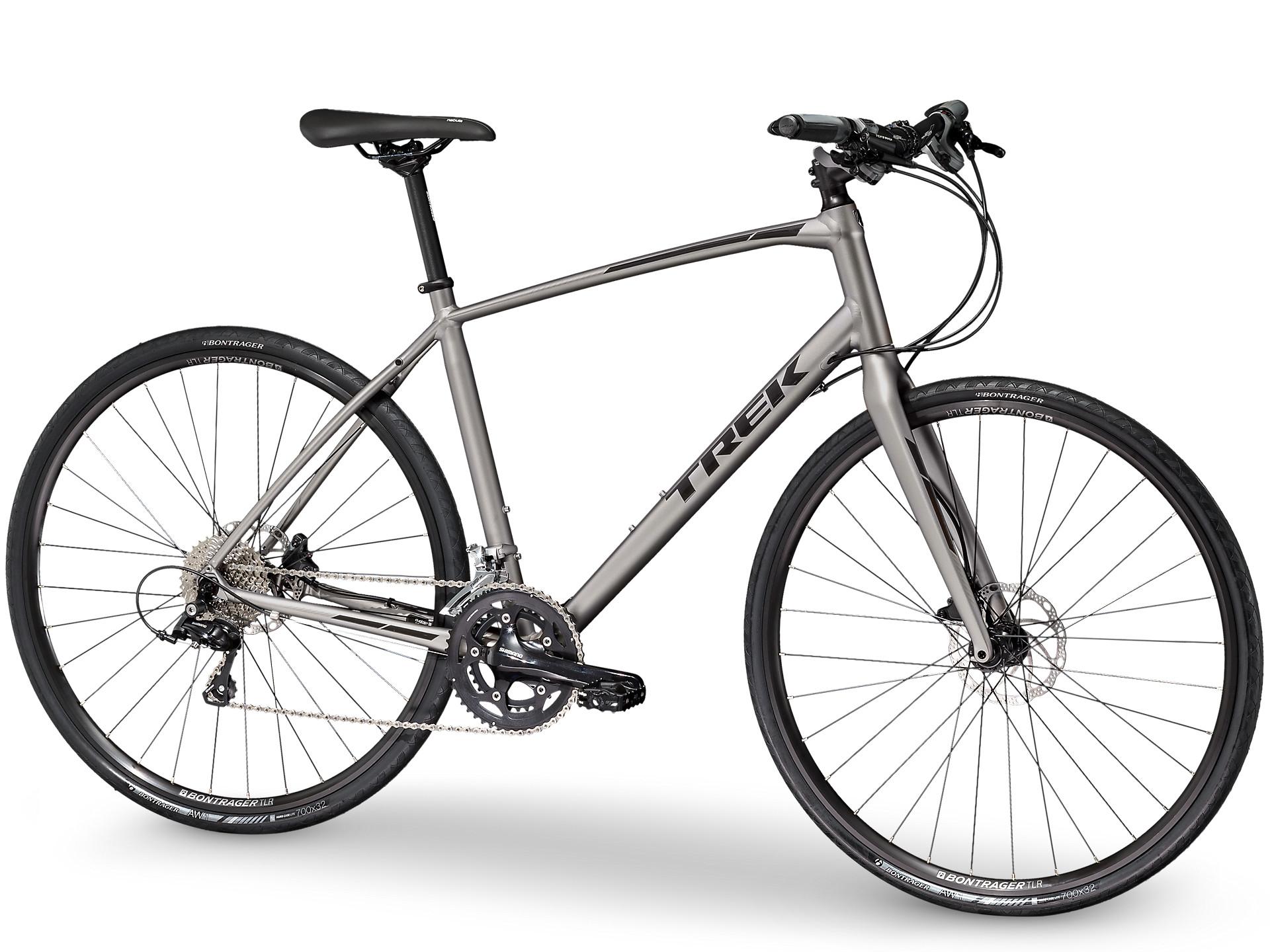 FX Sport 4 | Trek Bikes