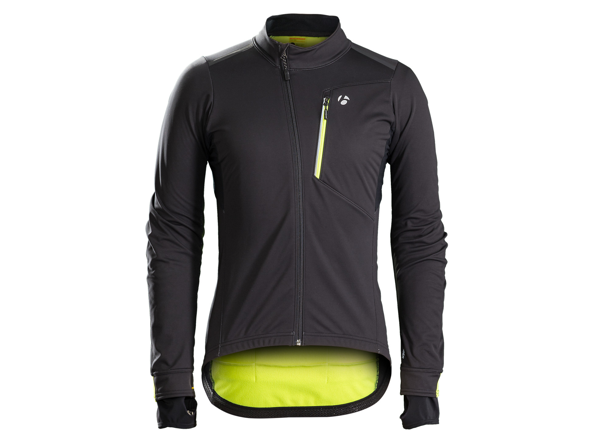 Bontrager Velocis S2 Softshell Cycling Jacket d1f8354d1