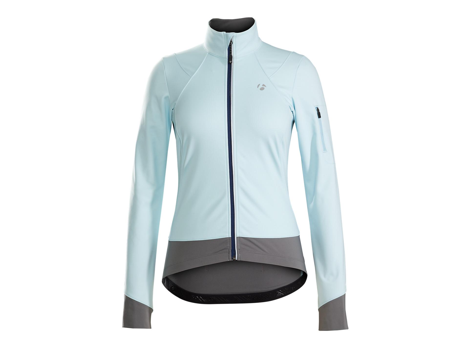Bontrager Meraj S1 Softshell Women s Cycling Jacket  6c0704fb5