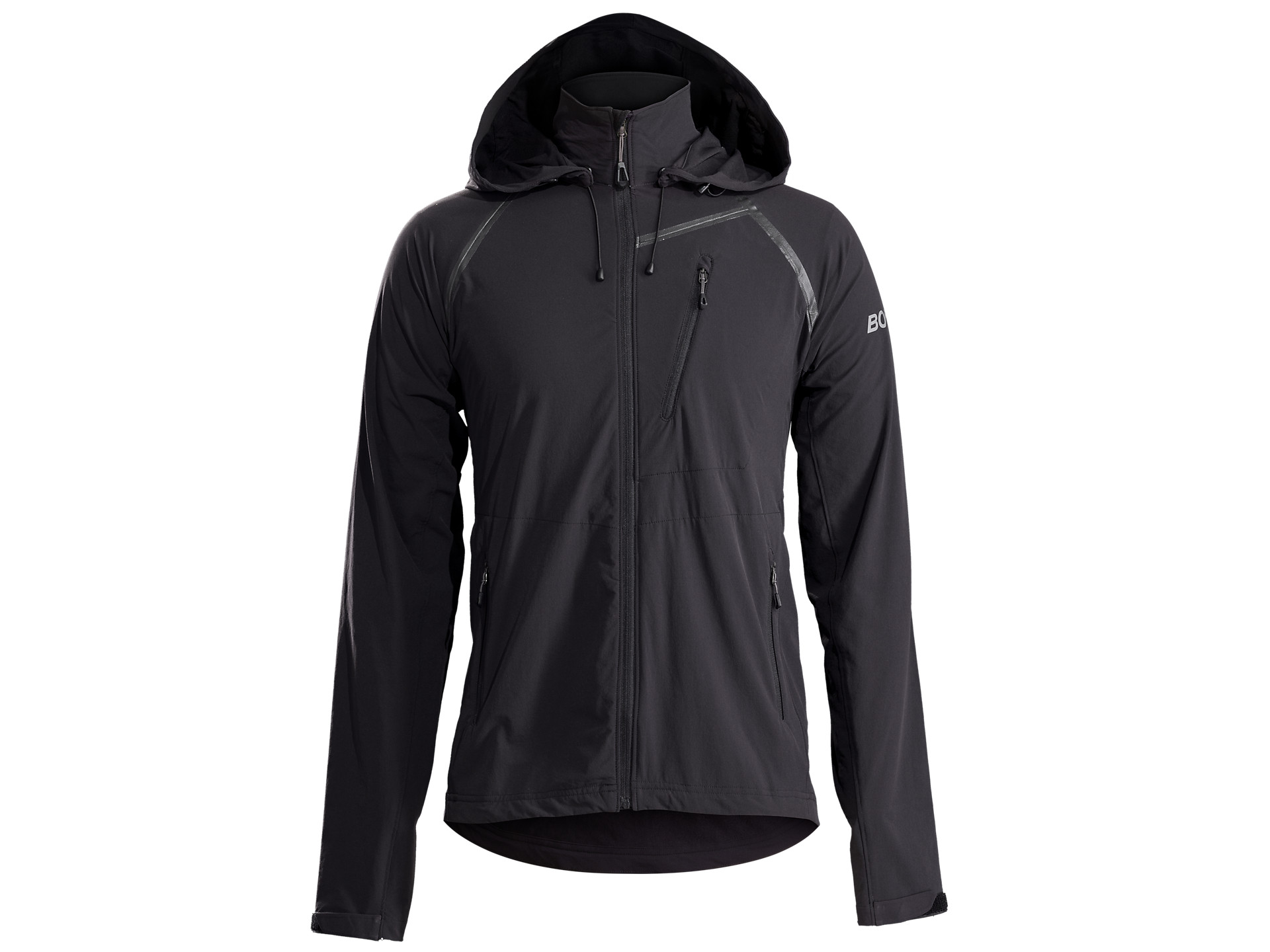 Bontrager Foray Softshell Cycling Jacket 4b2bac3d6