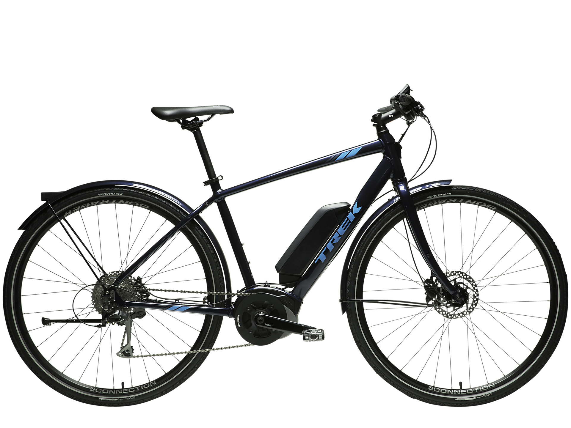 verve trek bikes jp