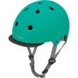 Electra Solid Color Helmet - Seaweed- M