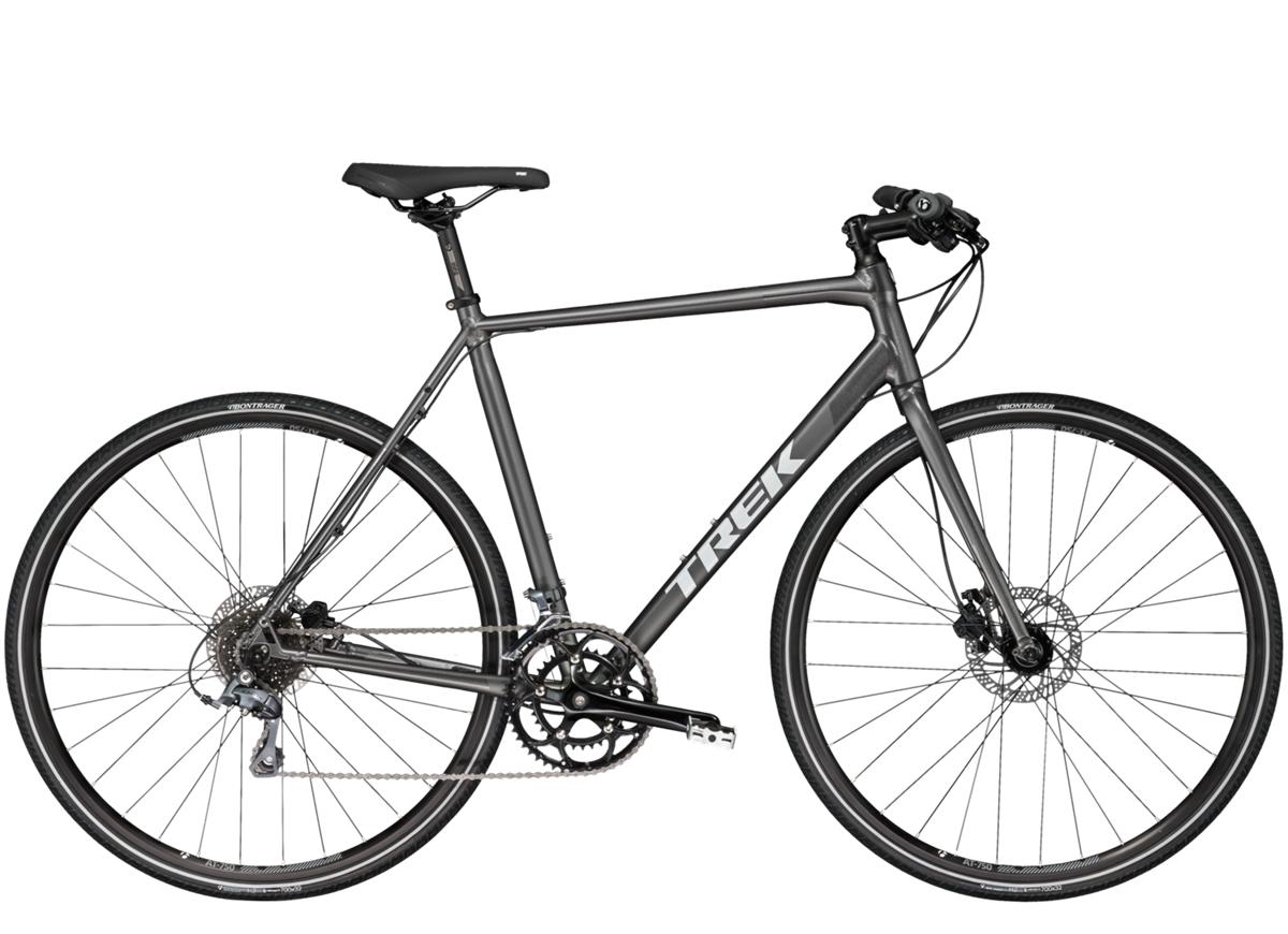 Zektor 2 | Trek Bikes (AT)