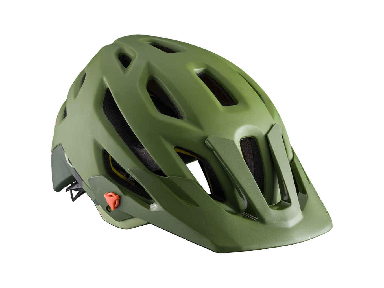 bontrager rally mips mountain bike helmet trek bikes. Black Bedroom Furniture Sets. Home Design Ideas