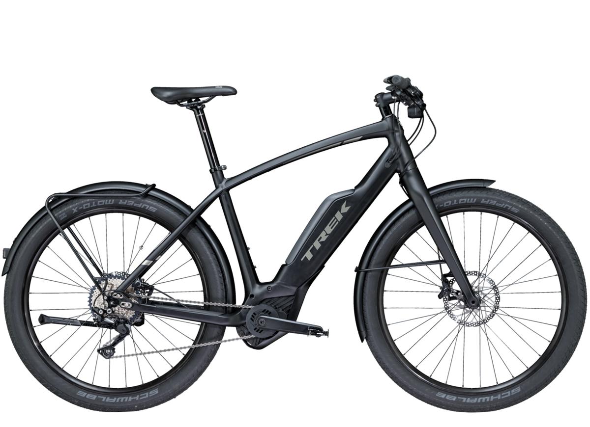 Best Value Electric Bike >> Super Commuter 7 Trek Bikes
