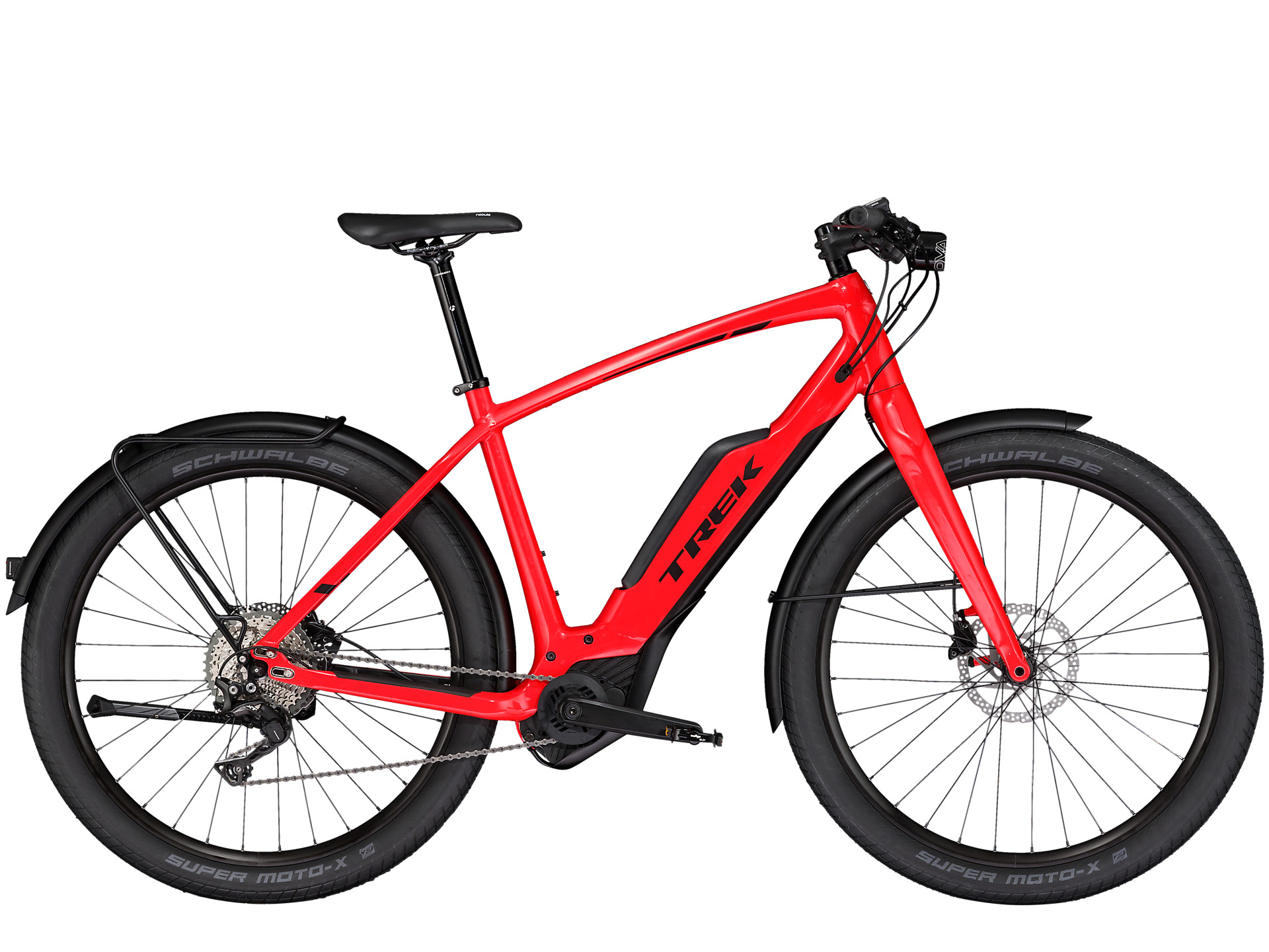 Battery Powered Bicycles >> Electric Bikes Trek Bikes