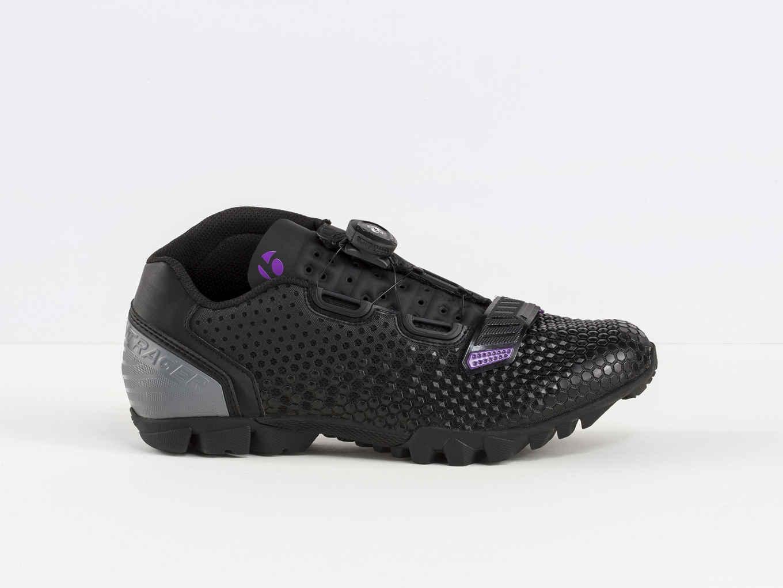 Sandals cycling shoes - Bontrager Tario Women S Mountain Shoe