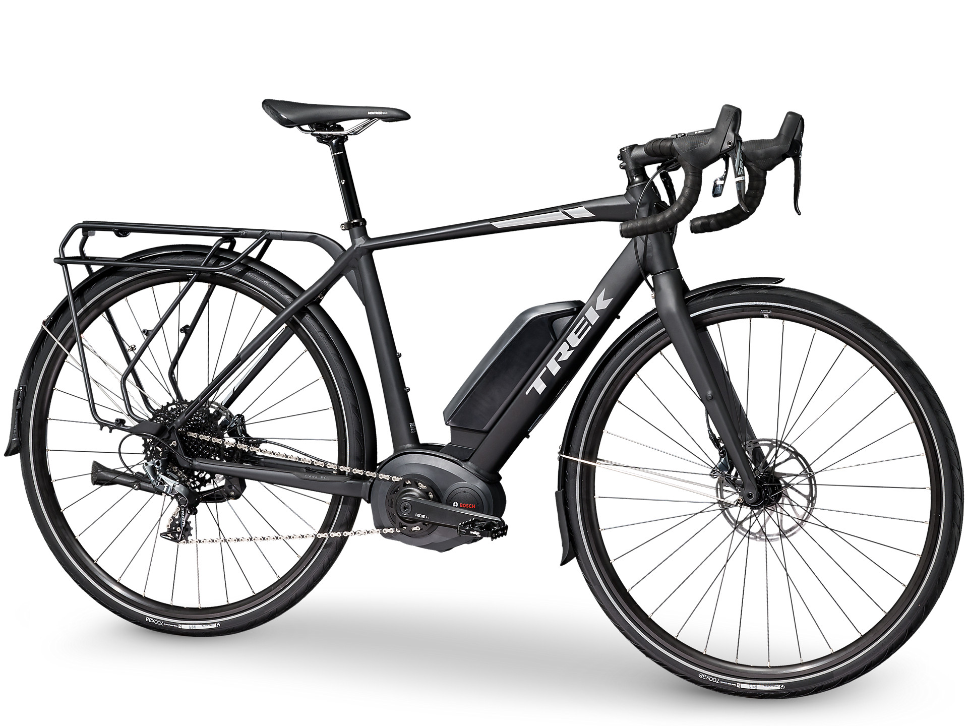CrossRip+ | Trek Bikes