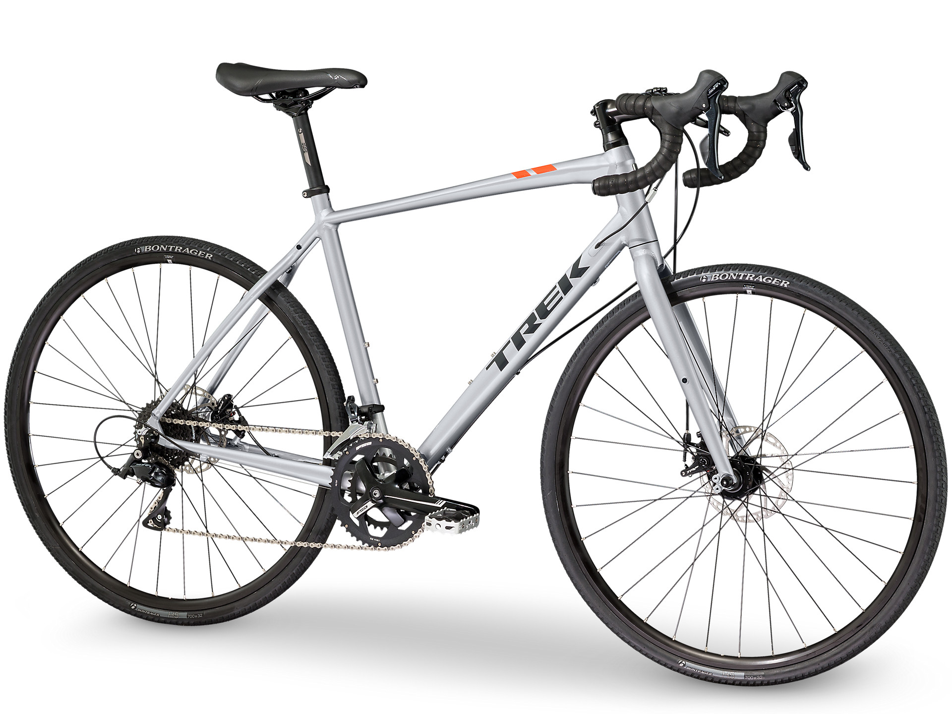 CrossRip 1 | Trek Bikes (INE)