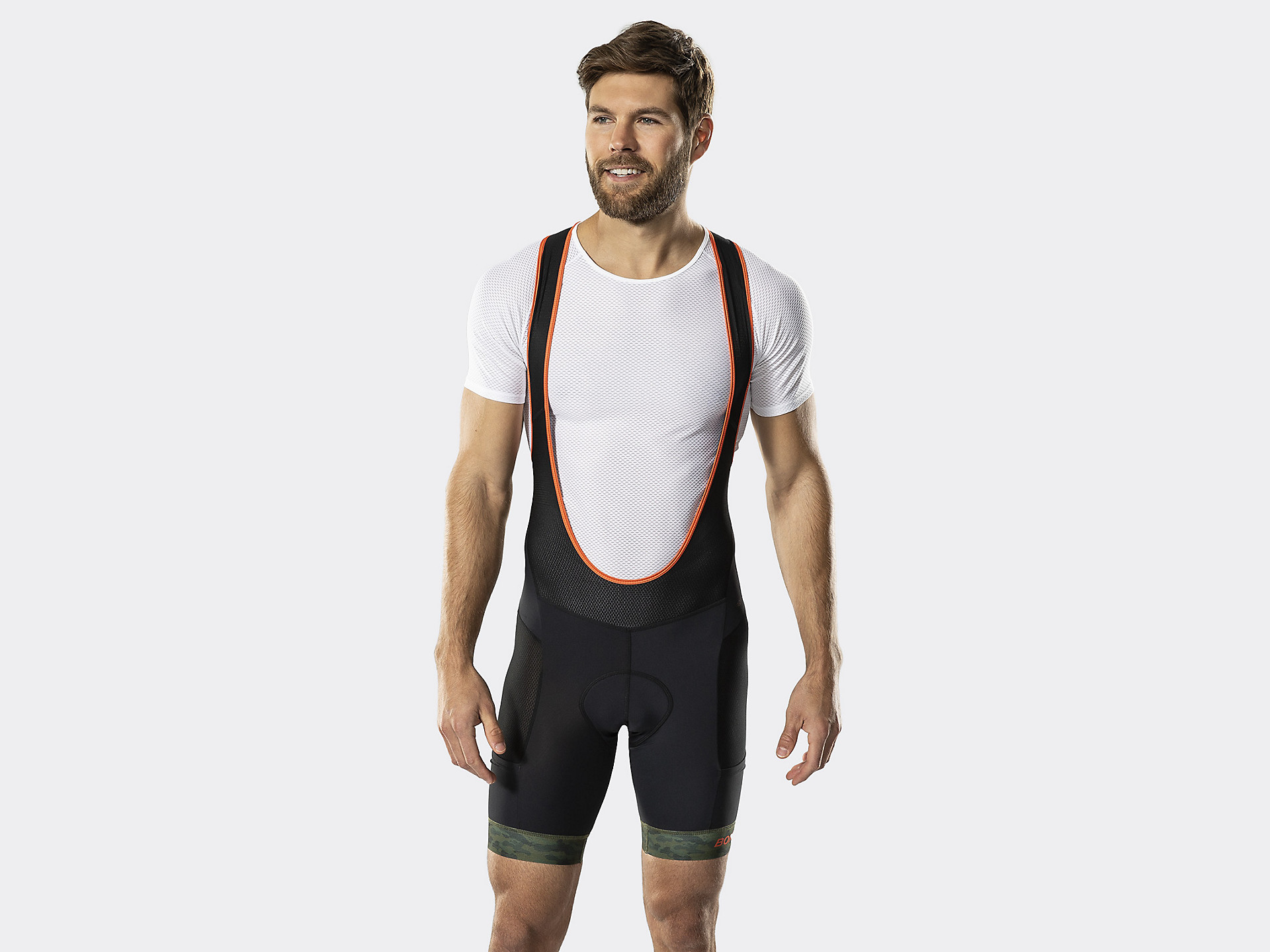 d11252690d Bontrager Troslo inForm Cycling Liner Bib Short | Trek Bikes
