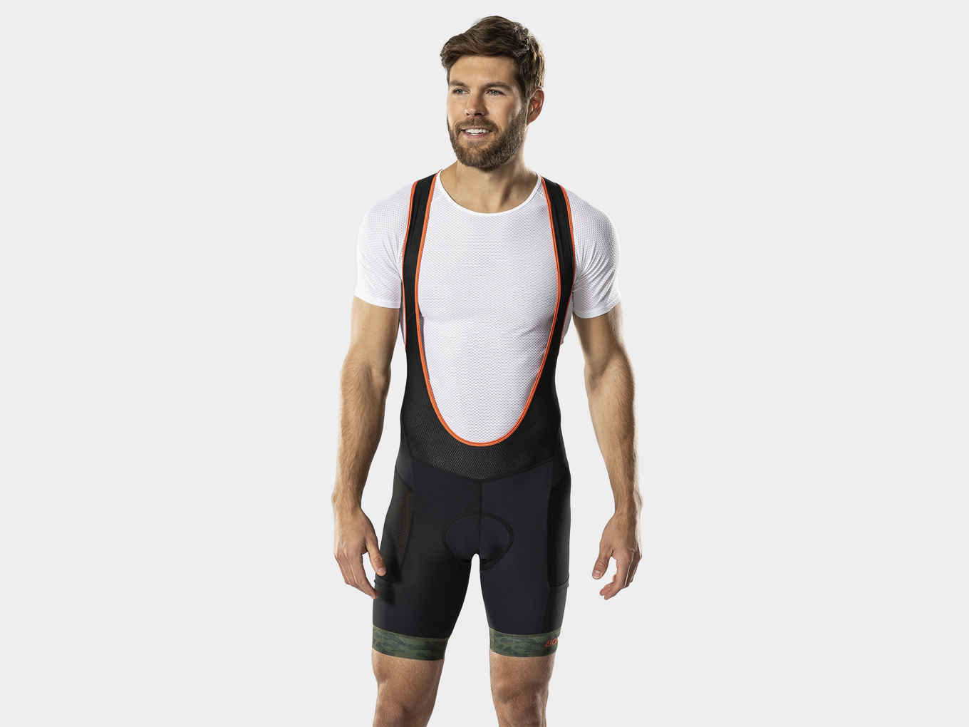 Cycling Shorts Bibs Trek Bikes
