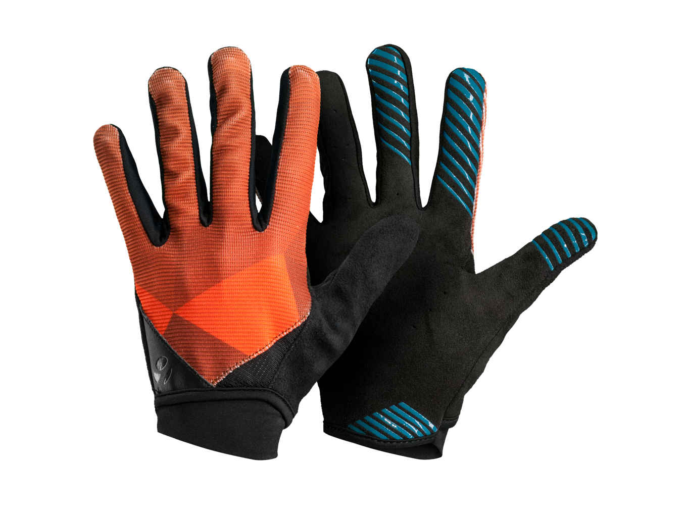 Ladies leather cycling gloves - Bontrager Tario Women S Glove