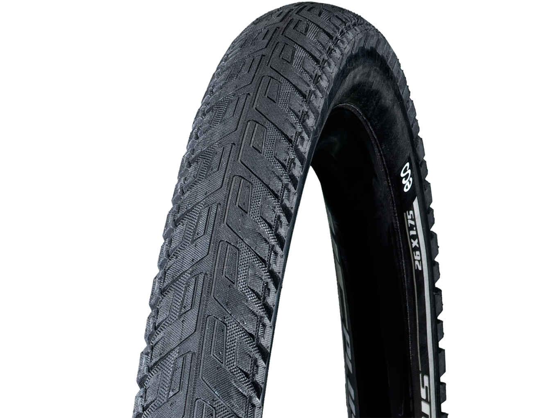 Bontrager H5 Hard Case Lite Hybrid Tire Trek Bikes